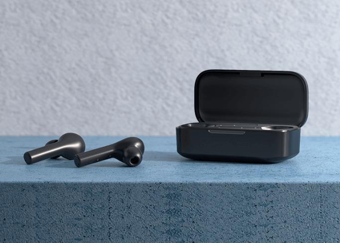 Profesjonalne słuchawki gamingowe - QCY T5