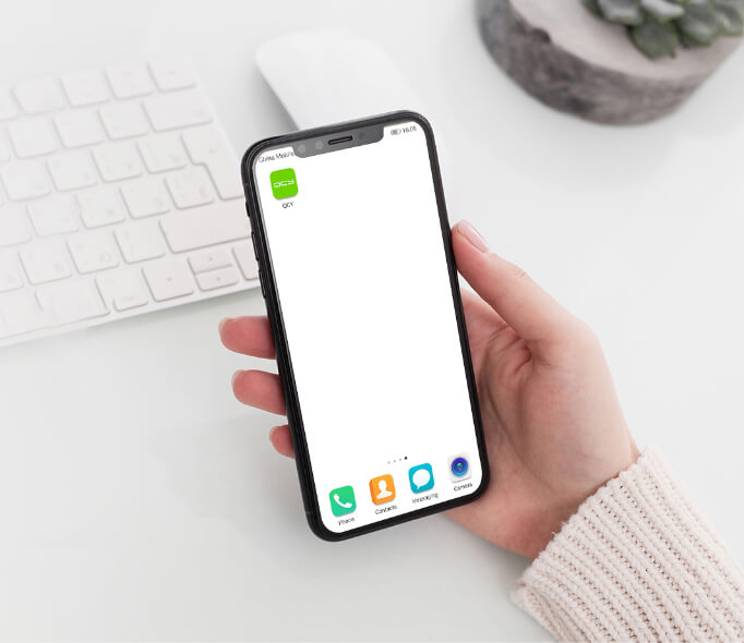 QCY aplikacja